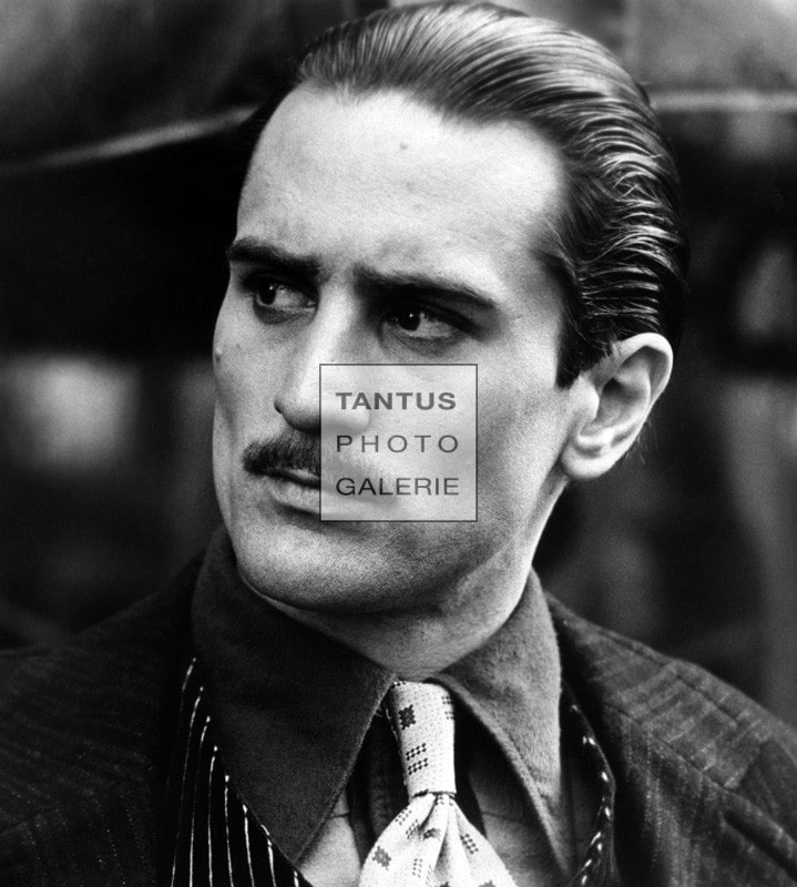 Robert Deniro Godfather Celebrities Tantus Photo Galerie