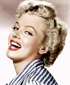 CLASH BY NIGHT, Marilyn Monroe, 1952
