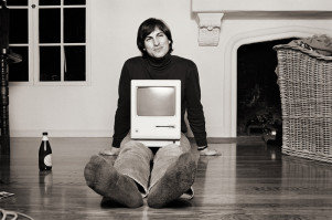 Steve Jobs, Woodside 1984