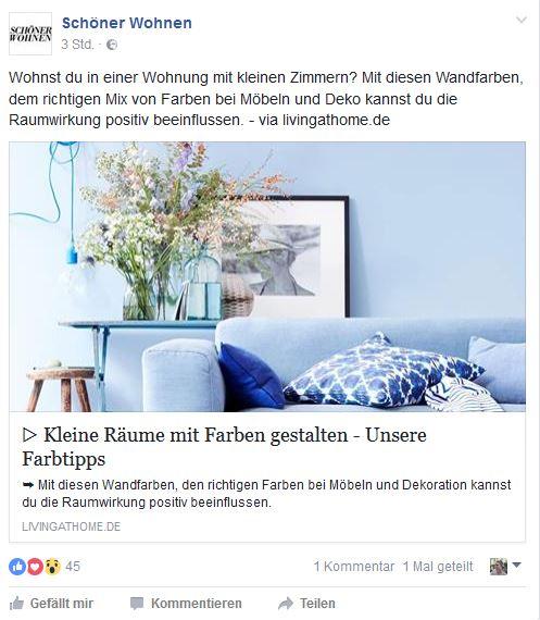 Schöner Wohnen / online März / April 2017 - #Presse - Tantus Photo ...